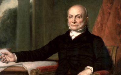 President John Quincy Adams (Part 3)