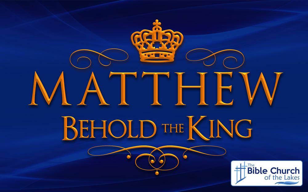 Matthew – P71