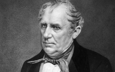 James Fenimore Cooper and the Bible
