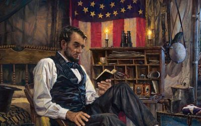 President Lincoln and the Bible