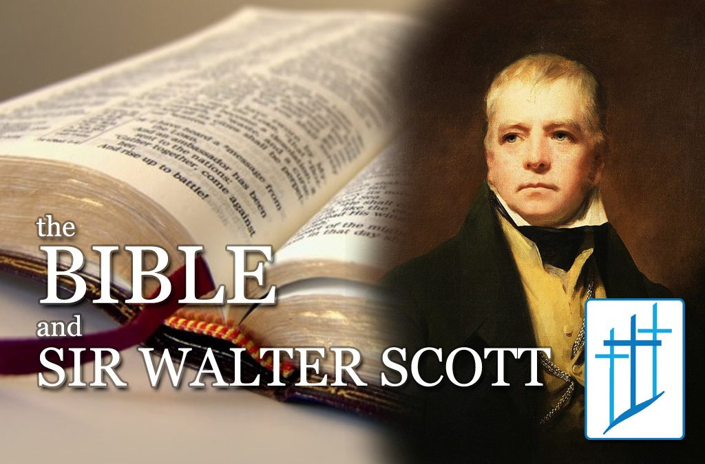 The Bible and Sir Walter Scott