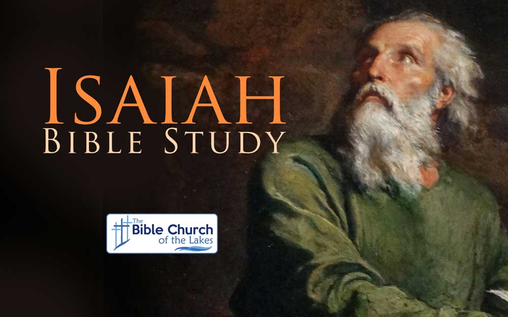 Isaiah Chapter 42